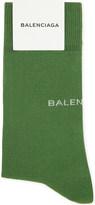 Balenciaga Wool socks
