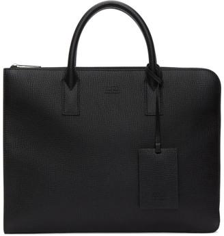 HUGO BOSS Black Gallery Folio Briefcase