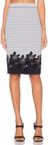 A.L.C. Brennan Skirt
