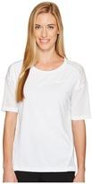 Nike Dry Miler Running Top Women's Short Sleeve Pullover