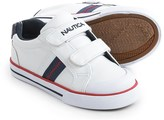 Nautica Hull Sneakers - Vegan Leather (For Little Boys)