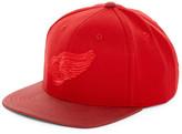 American Needle Tonalism Detroit Red Wings Hat