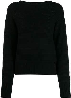 Patrizia Pepe knitted jumper