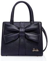 Barbie Fashion Girls Women Lady PU Handbag Shoulder Bag Cross-body Bag Top-handle Bag with Big Capacity 27x11.5x25CM #BBFB333.01A