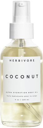 Herbivore Botanicals Herbivore Coconut Body Oil 120ml