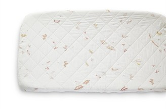 Pehr Change Pad Cover Birds of a Feather