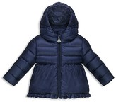 Moncler Infant Girls' Odile Jacket - Sizes 9-24 Months