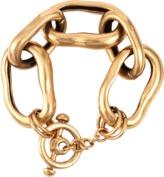 Oscar de la Renta Link Bracelet
