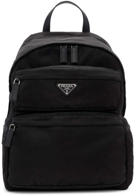 42700e33eb Prada Men's Backpacks - ShopStyle