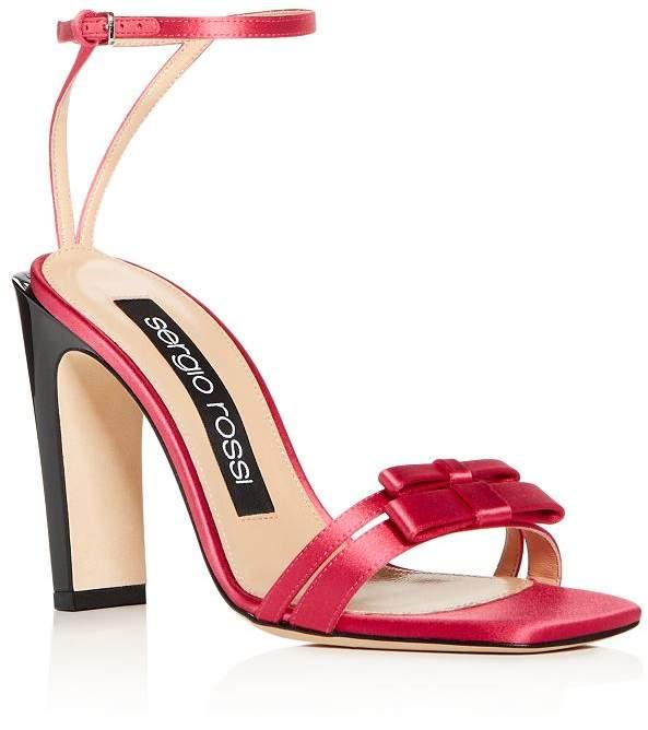 8f7f8c6ea18c Bow Front Heels - ShopStyle
