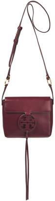 Tory Burch Miller Leather Shoulder Bag