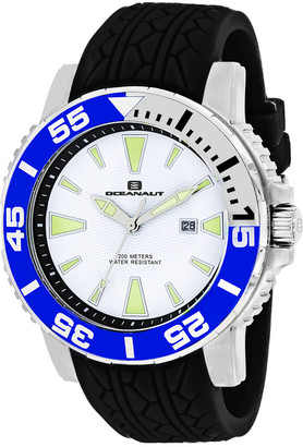 Oceanaut Men's Marletta Watch