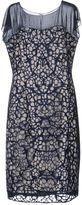 Bonton BON TON Knee-length dresses - Item 34704591