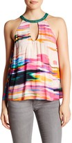 Plenty by Tracy Reese Sleeveless Date Blouse