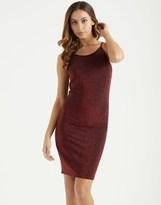 Noisy May Midi Cami Dress
