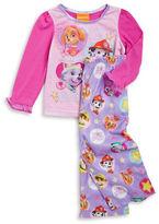 AME Sleepwear Paw Patrol Pajama Set