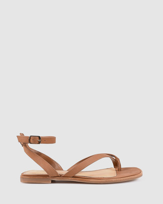 Siren Women's Strappy sandals - Sansa - Size One Size, 39 at The Iconic