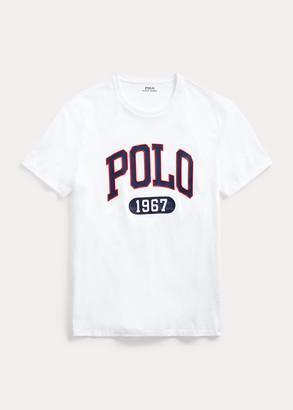 Ralph Lauren Custom Slim Fit Logo T-Shirt