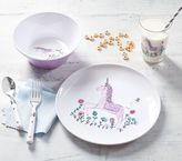Pottery Barn Kids Unicorn Tabletop Gift Set