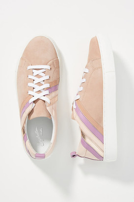 Seychelles Stand Out Sneakers By in Pink Size 6