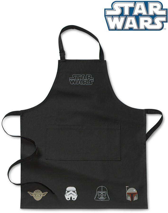 Star Wars Personalized Adult Star WarsTM Apron