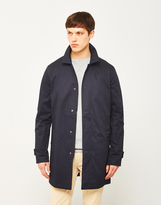 ONLY & SONS Neur Trench Coat Navy