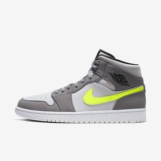 Nike Shoe Air Jordan 1 Mid