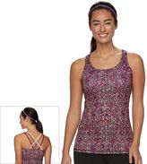 Gaiam Women's Ambition Yoga Tank