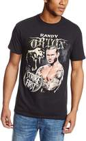 WWE Men's Randy Orton Strike First Tee - Officially Licensed
