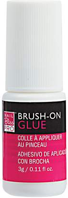 clear Nail Bliss 222 Brush-On Nail Glue