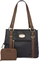 Rosetti Edge Out Shopper Tote