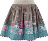 Monsoon Beatrice London Skirt
