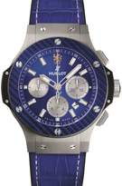 Hublot Big Bang Chelsea FC Limited Edition Watch