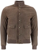 Thumbnail for your product : Valstar Leather Jacket