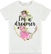 Forever 21 FOREVER 21+ Girls Dreamer Floral Tee (Kids)