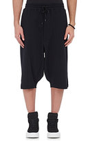 Public School MEN'S DALL SHORTS-BLACK SIZE M