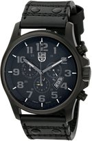 Luminox Men's 1881.BO Field Chrono Chronograph Watch