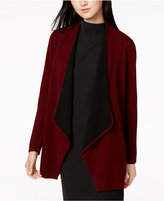 Charter Club Double-Faced Cashmere Cardigan, Created for Macy's