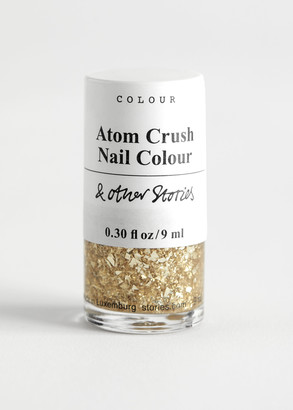 And other stories Atom Crush Nail Polish