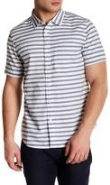 Tavik Shin Woven Short Sleeve Shirt