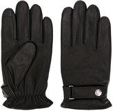 Polo Ralph Lauren hook & loop fastening gloves