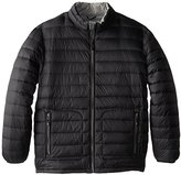 Buffalo David Bitton Buffalo by David Bitton Men's Big Quilted Puffer Jacket