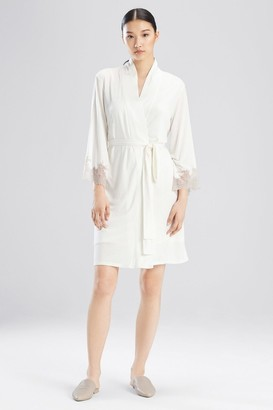 Natori Exclusive Luxe Shangri-La Robe