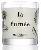 Miller Harris La Fumée Candle 185g