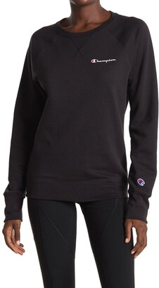 Champion Powerblend Raglan Sweatshirt