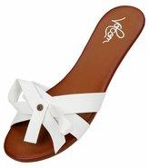 Volcom Women's Crazy Hot Sandal 8112908