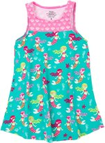Hatley Swim Dress Cover Up-Sweet Mermaid-5