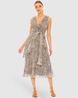 Talulah Sugar & Spice Midi Dress