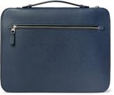 Dunhill Cadogan Full-Grain Leather Portfolio