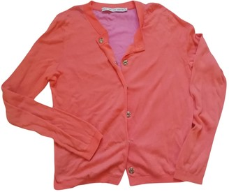 And other stories & Stories Orange Cotton Knitwear for Women